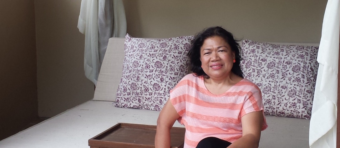 Ramel Aguasin: My Life Story as Cancer Conqueror